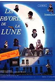 ดูหนังออนไลน์ฟรี Favourites of the Moon (1985) รายการโปรดของดวงจันทร์